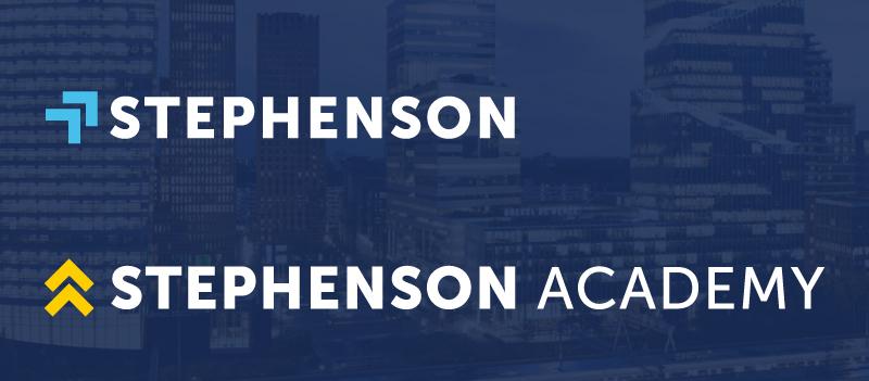 stephenson-logos